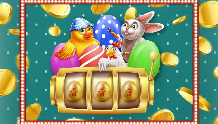 Bitcoin.com Games Invites You to Celebrate Easter With a 3-in-1 Promotion