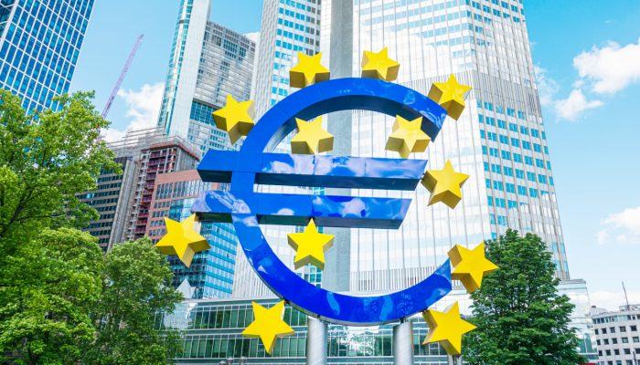 ECB Expects Worse Recession in Europe Than Global Economy