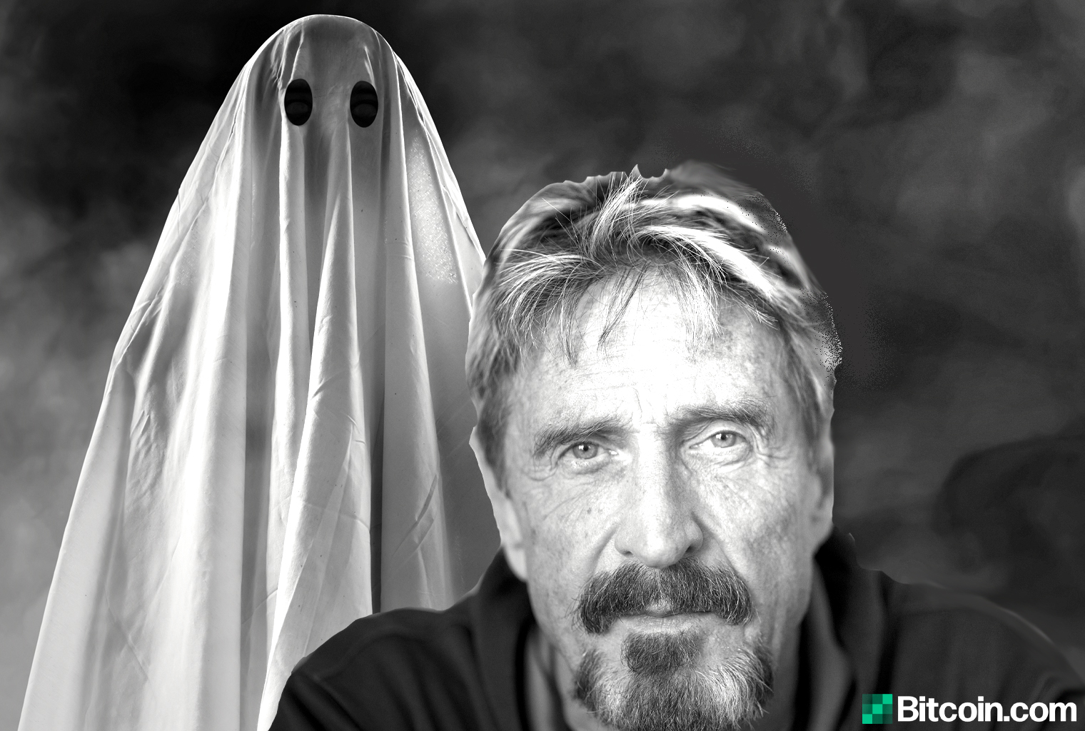'Governments Will be Unable to Shut It Down' - John McAfee to Launch Privacy Centric Crypto