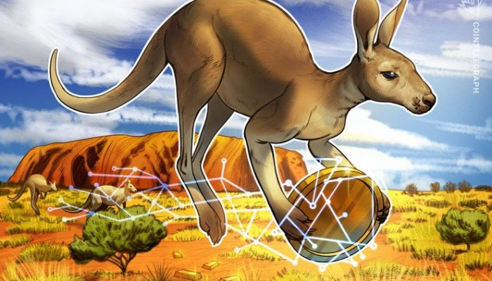 Australian Startup Offers New Spin on Tokenized Gold Trading
