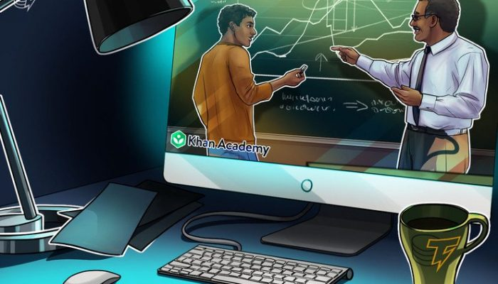 Crypto to the Rescue After Khan Academy's COVID-19 Traffic Surge