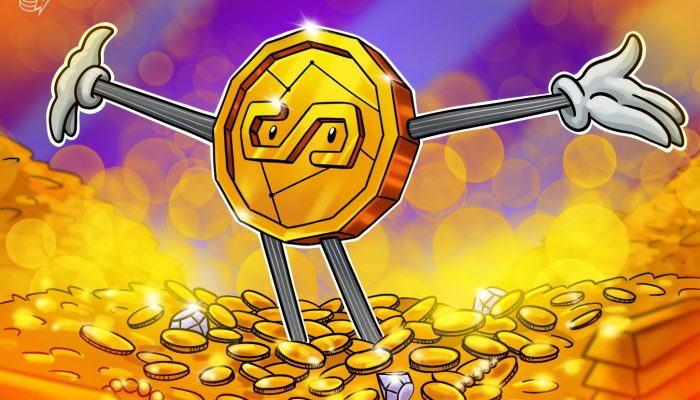 Stablecoin On-Chain Activity Grows 800% in a Year