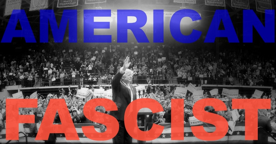 This Is Not Capitalism: How Covid-19 Shined a Light on America's Fascist System