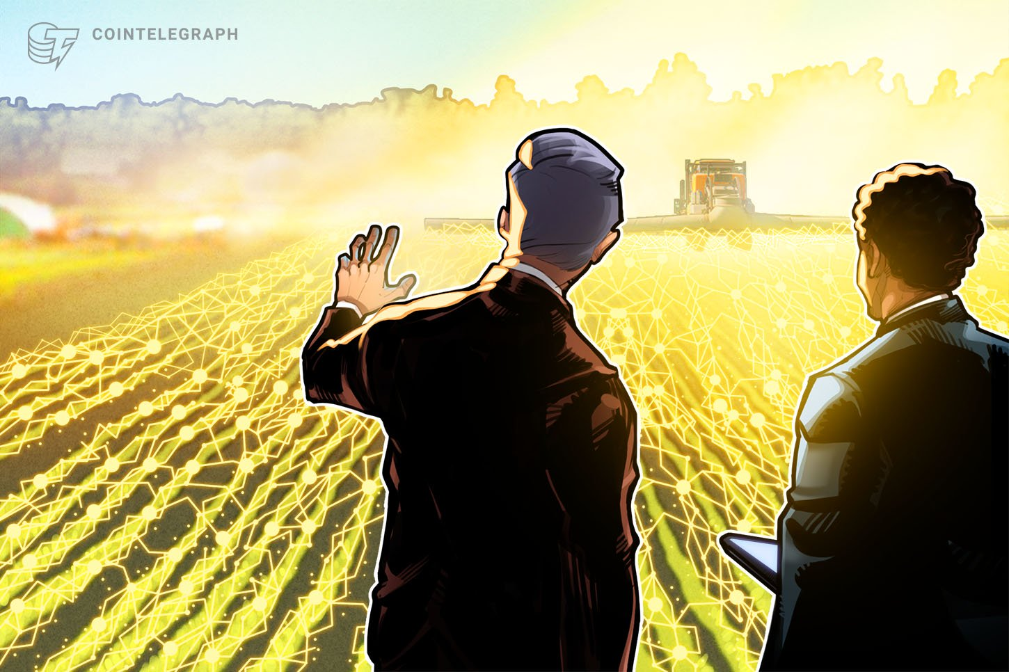 California Giant Berry Farms Joins IBM Food Trust Blockchain Tracking System