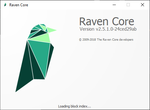 Ravencoin Classic (RVC) is a Fork Off the Ravencoin (RVN) Blockchain