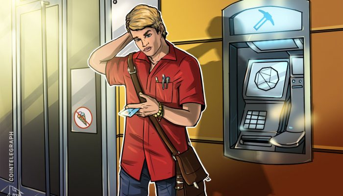 Russia's Biggest Bank is Buying 5000 Blockchain ATMs That Can Mine Crypto