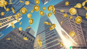 80% of US and European Institutional Investors Find Cryptocurrency Appealing: Survey
