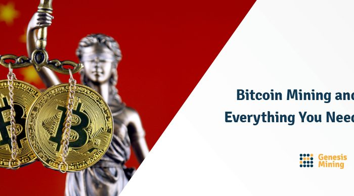 Bitcoin Mining and China: Everything You Need to Know