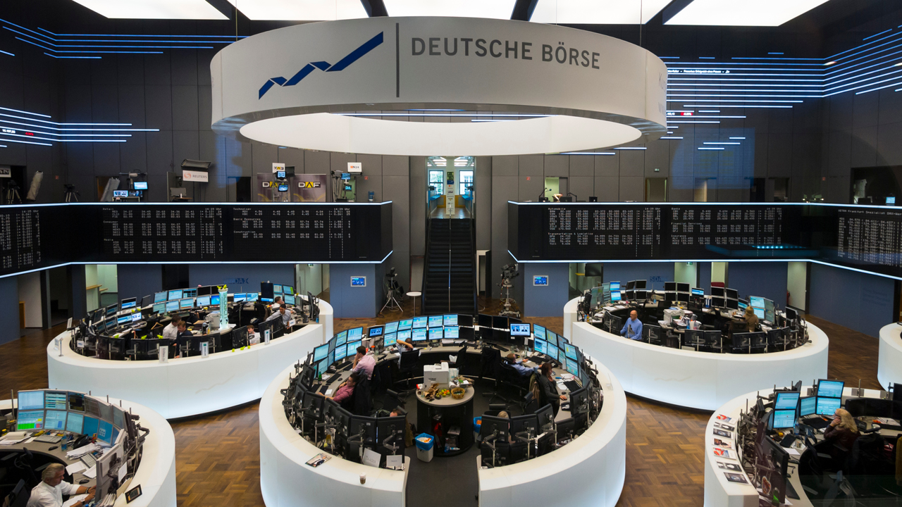 London's ETC Group to List Centrally Cleared Bitcoin ETP on Deutsche Börse's Xetra