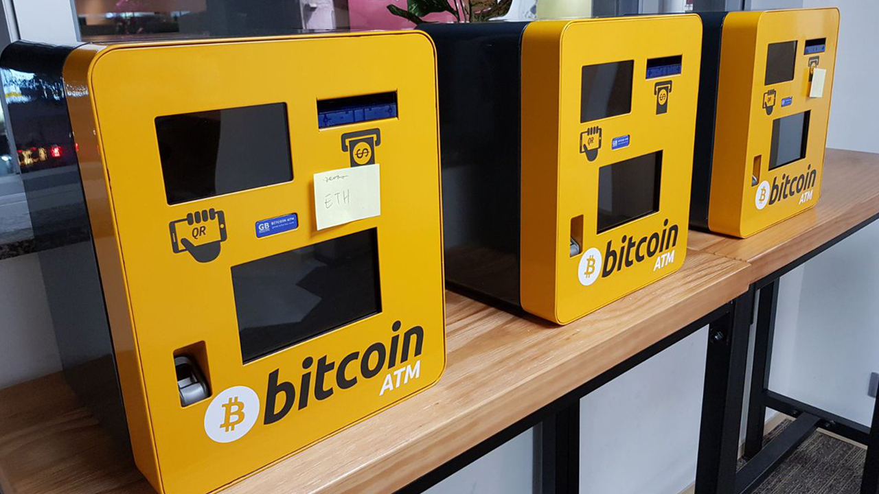 US Regulators Target Bitcoin ATMs: 88% of the Funds Exit the Country via Machines