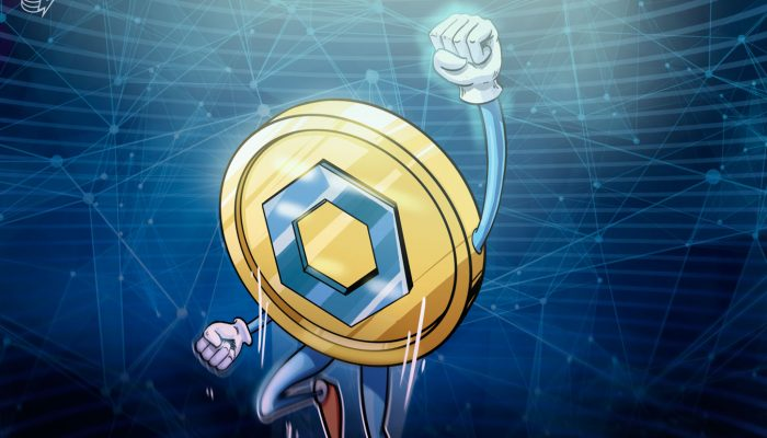 Chainlink (LINK) Surges 39.5% to a New All-Time High — Here's Why