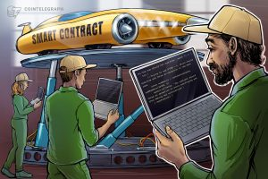 Smart Contract Adoption by Enterprises About to Take Off