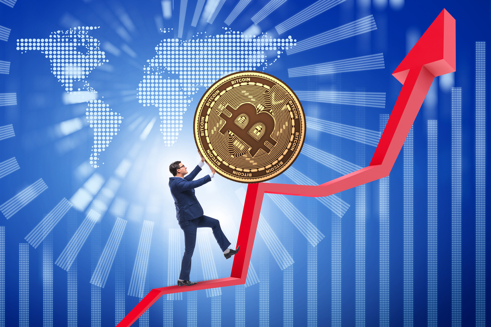 Technicals Suggest Bitcoin Could Correct To $10,700 Before Fresh Increase