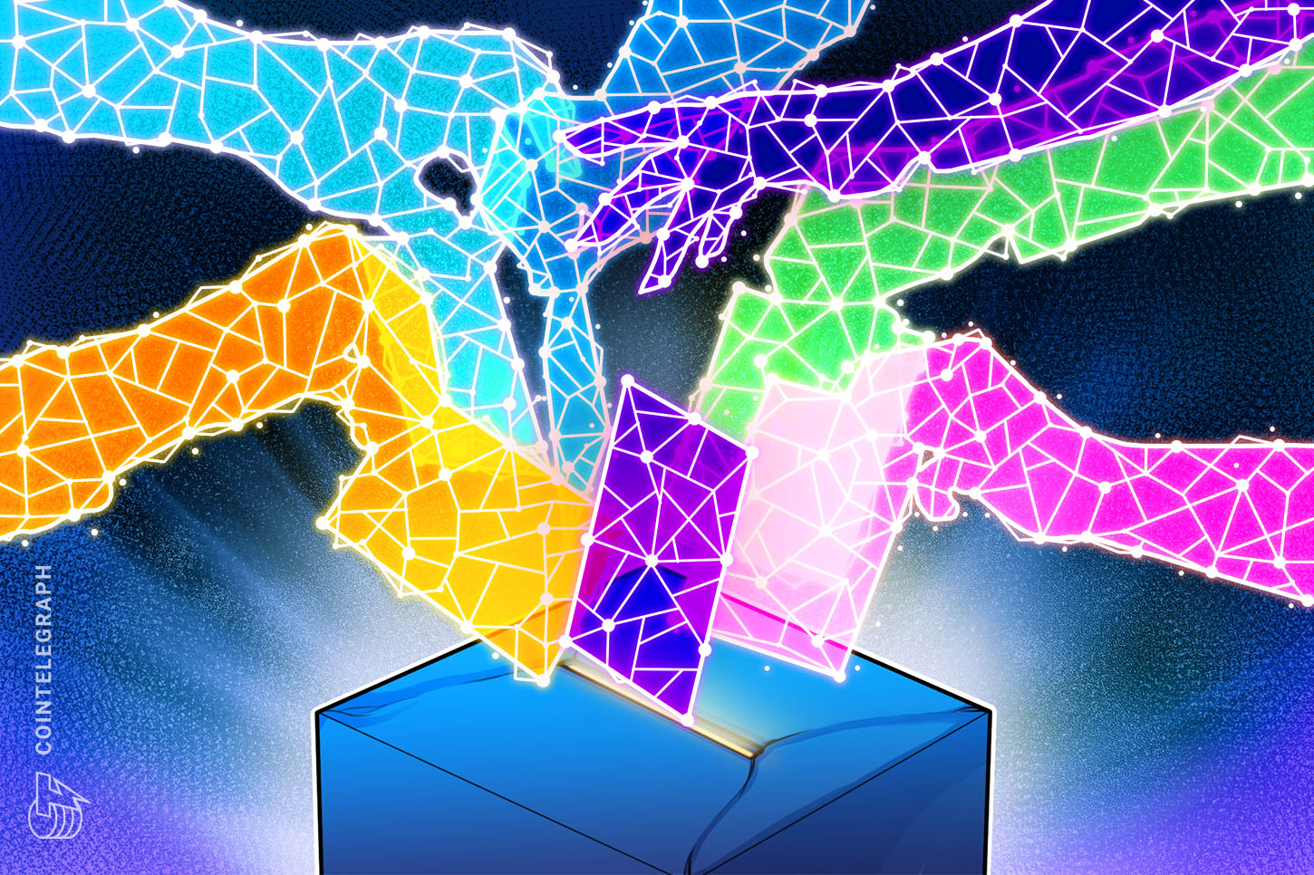 Indian State of Telangana Is Interested in Using Blockchain for E-Voting