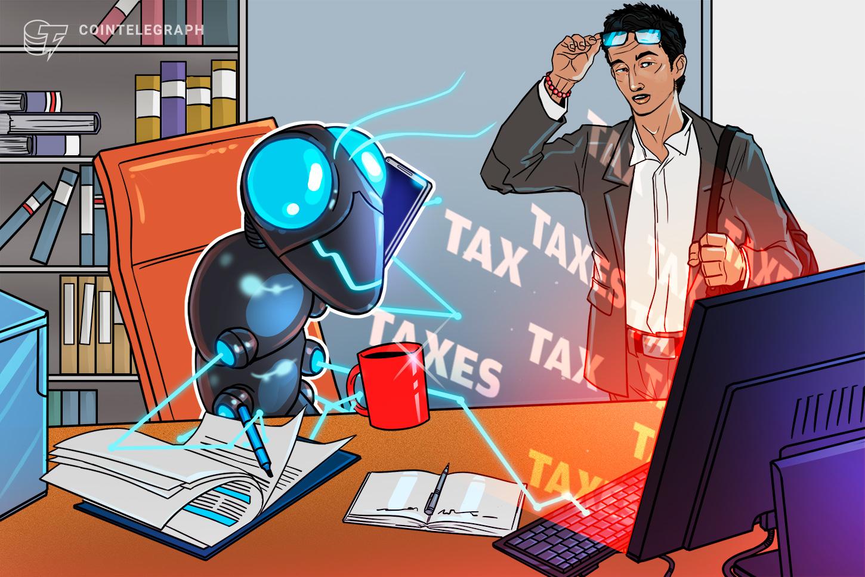Lukka Co-CEO Explains How Blockchain Data Saves on Taxes