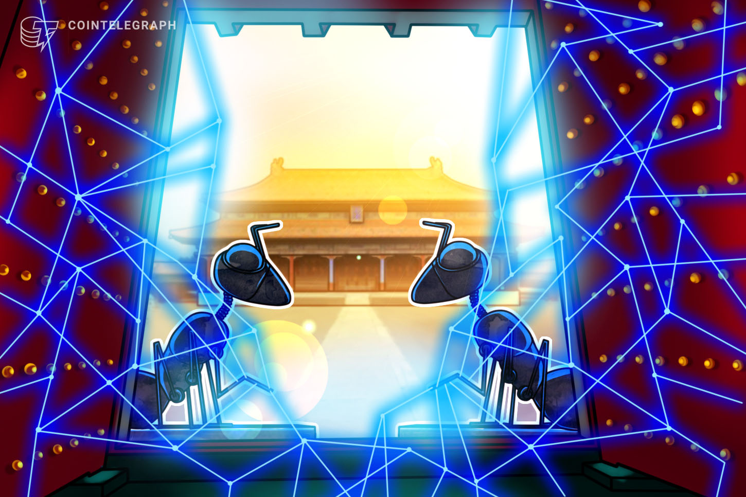 The Pandemic Is Prompting Asian Countries to Adopt Blockchain