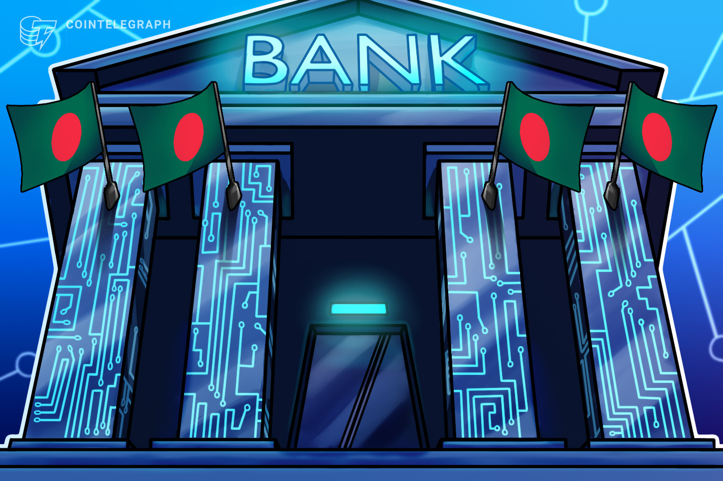 Bangladesh to get its first blockchain remittance service