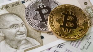 'Bitcoin Should Be Traded Like Stock,' Says Begin India Think Tank Founder