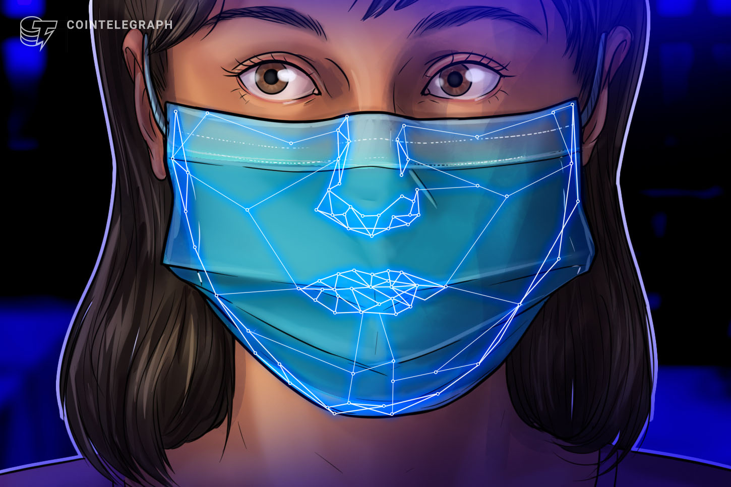 Blockchain-based app easing pandemic travel launched