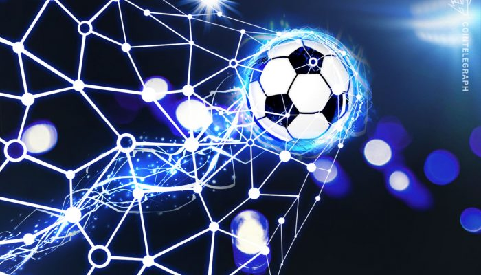 Blockchain-based fantasy soccer game Sorare signs on Paris Saint-Germain
