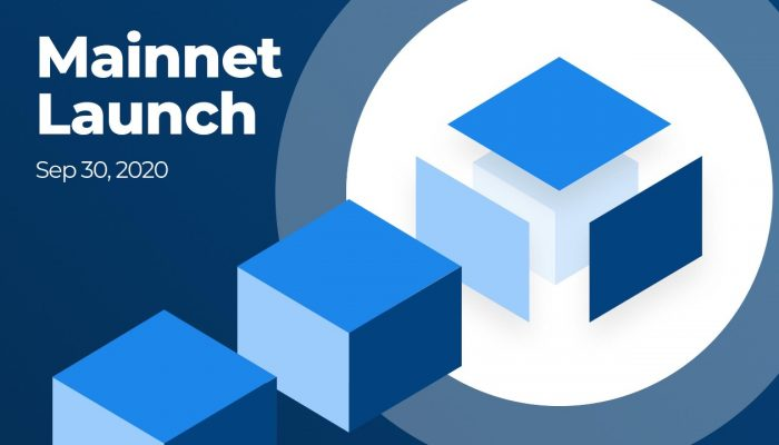 Dock Announces Mainnet Launch | Press release Bitcoin News