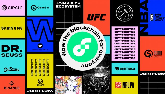 Flow Blockchain By Dapper Labs of CryptoKitties Fame to Make NFT-DeFi Based Crypto Games Mainstream
