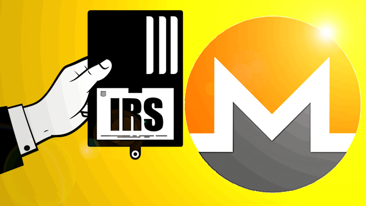 IRS to Pay $625K to Crack Monero, Crypto Proponents Scoff at Contract