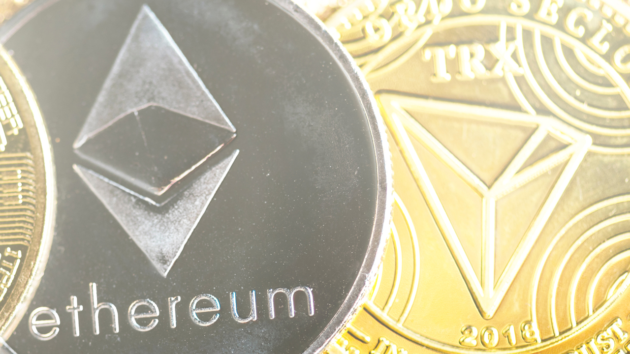 ETH Volumes Top $119.5 Billion in Q3: High-Risk Dapps Dominate Tron Network