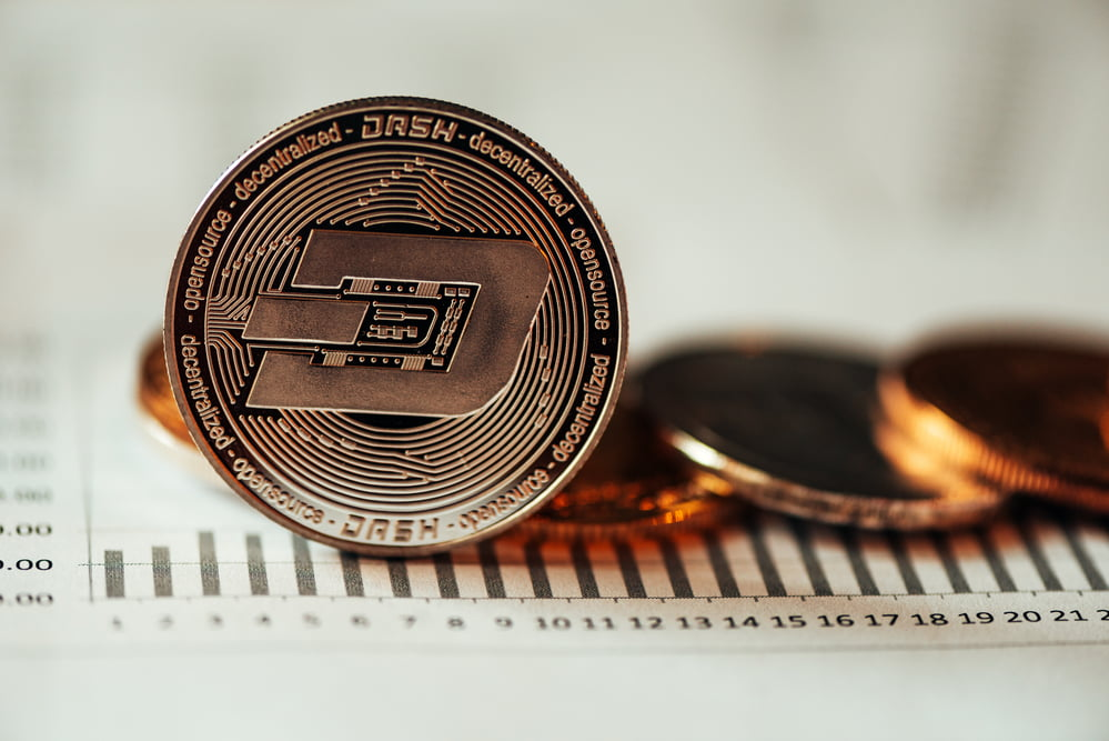 Hopes for DASH Use in DeFi Staking Pumps Price by 12%