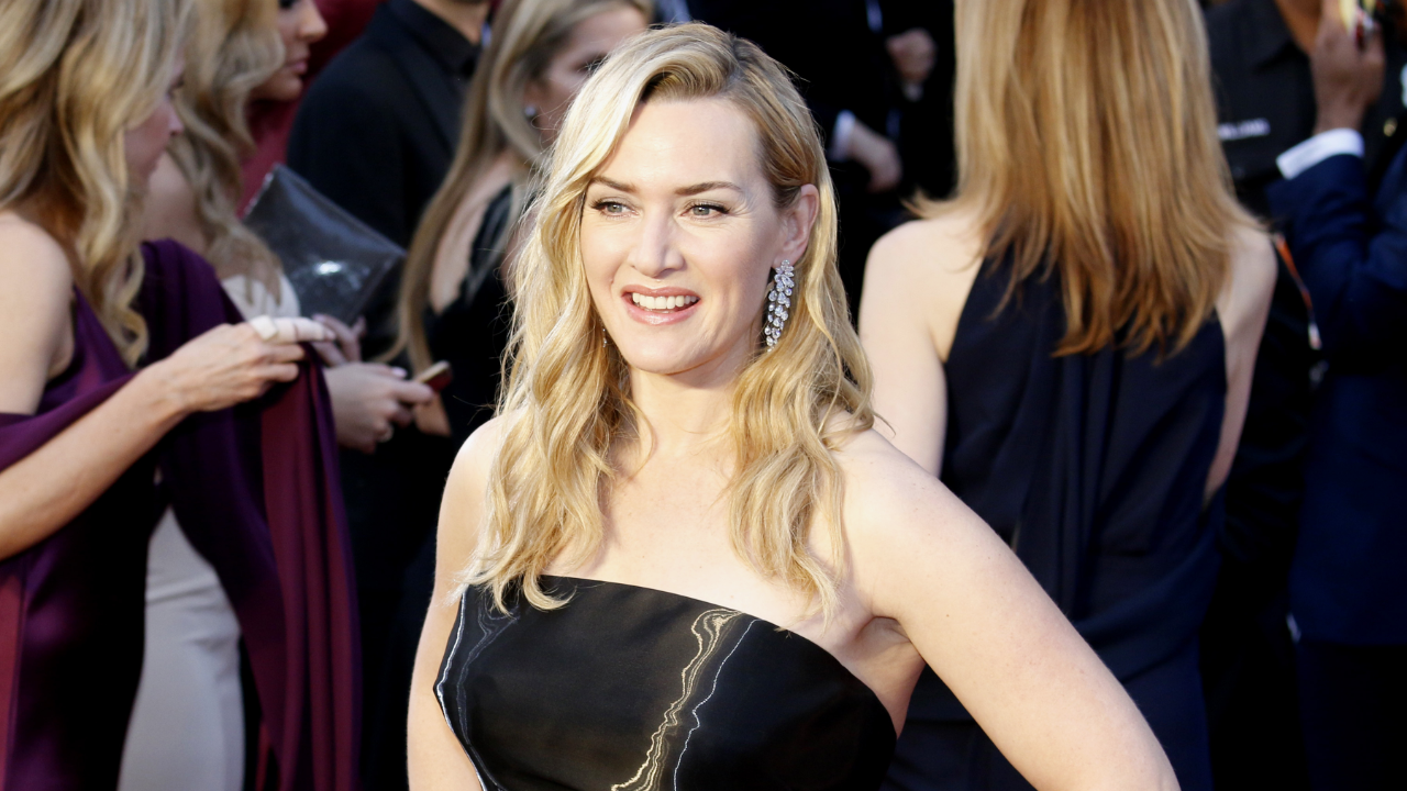 Kate Winslet to Star in Cryptocurrency Movie About Onecoin Ponzi Scheme