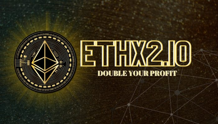 You Can Now Earn 200% on Your Investments With ETHx2.io