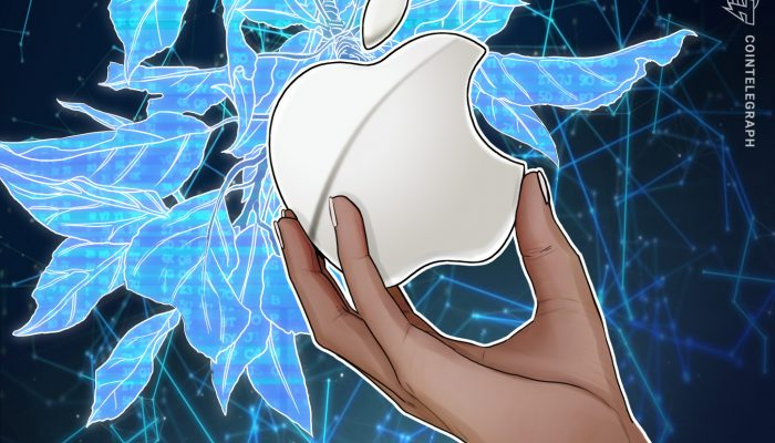 100 billion reasons Apple should get behind Bitcoin: Michael Saylor