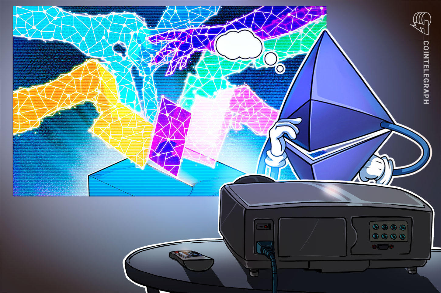 AP News publishes US presidential election results on the blockchain
