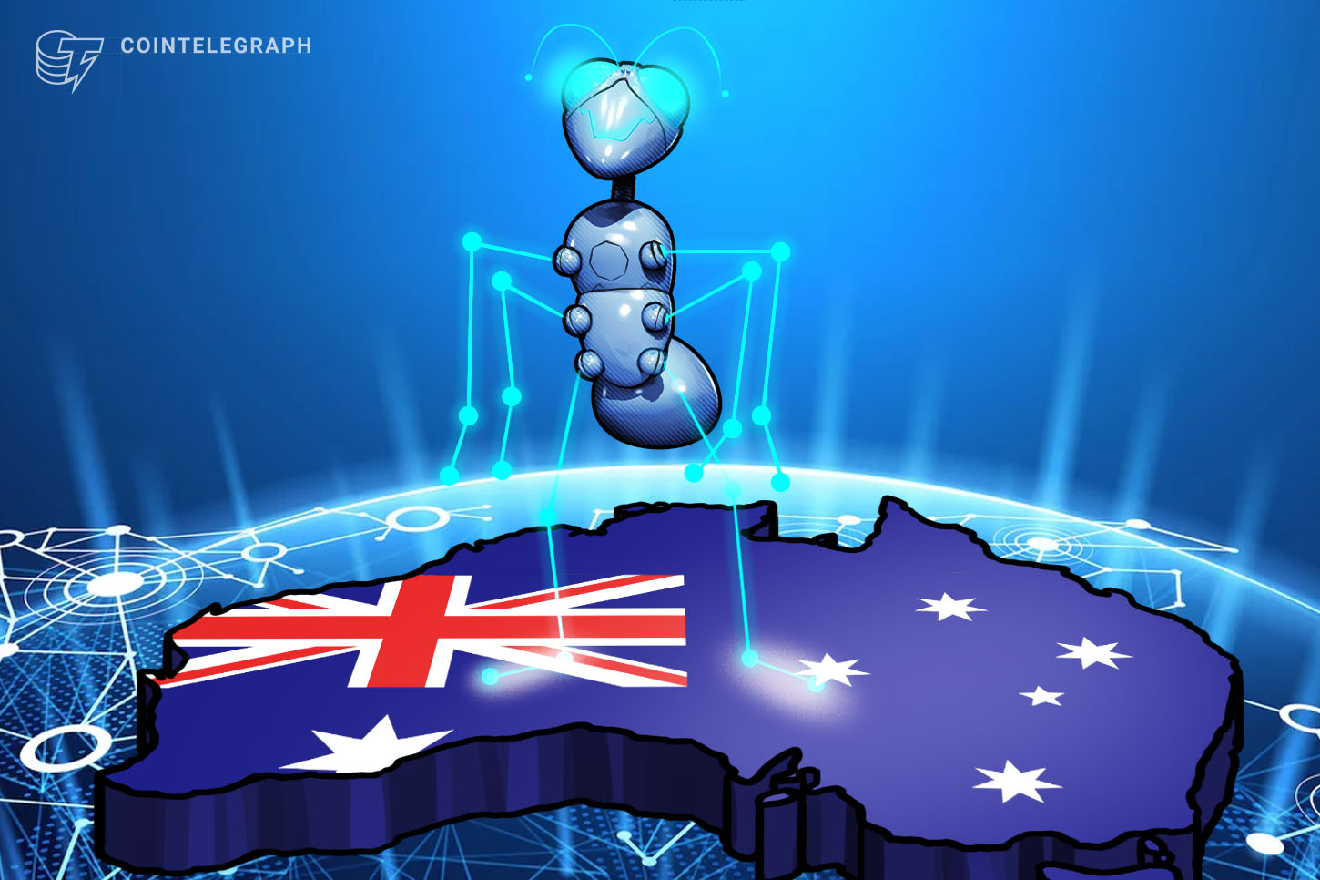 Australian government embraces blockchain with new trial and public servants' network