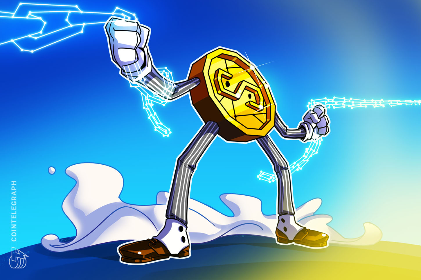 BIS report suggests 'embedded' monitoring tool for stablecoins