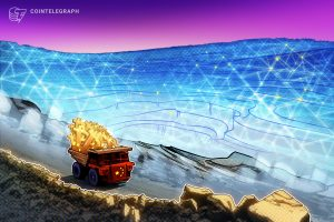 China's leadership in the Bitcoin mining industry will be challenged