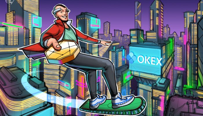 OKEx to resume withdrawals next week with promises of 100% reserves