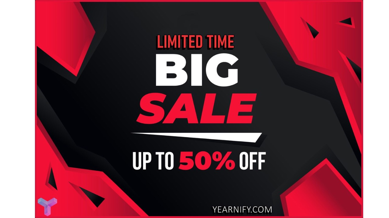 Yearnify Finance (YFY) Bringing Value To Decentralized Finance Ecosystem – Token Pre-Sale Is Live