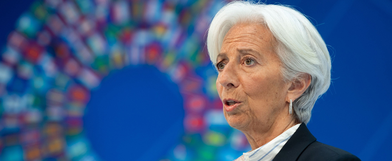 As Citizens Suffer Central Banks Flush Trading Houses With Trillions, Ease Corporate Strains