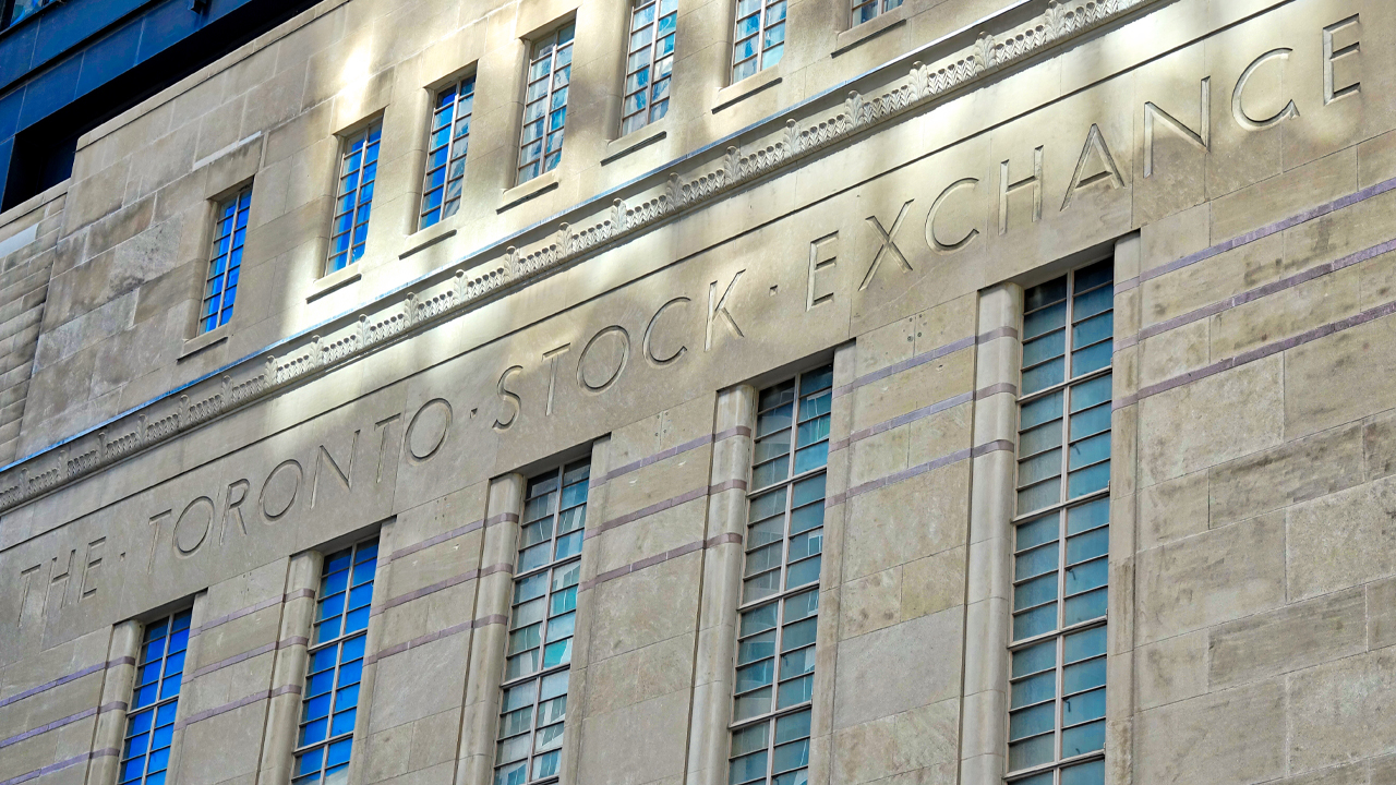 Bitcoin Fund Debuts on Canada's Biggest Stock Exchange