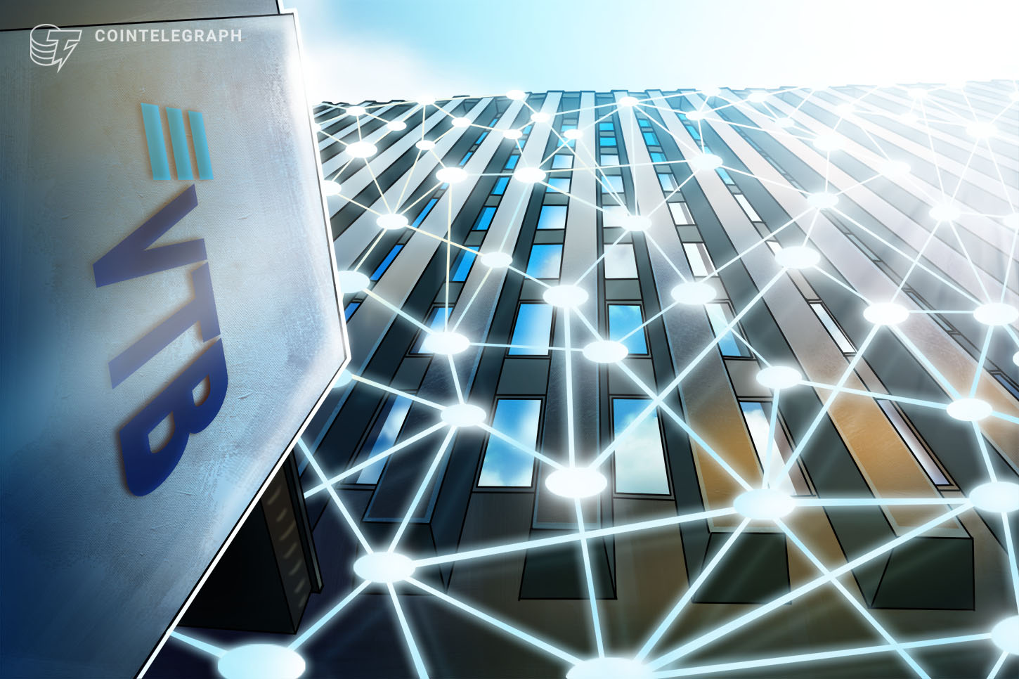 Russia's second largest bank VTB pilots bank guarantees on blockchain