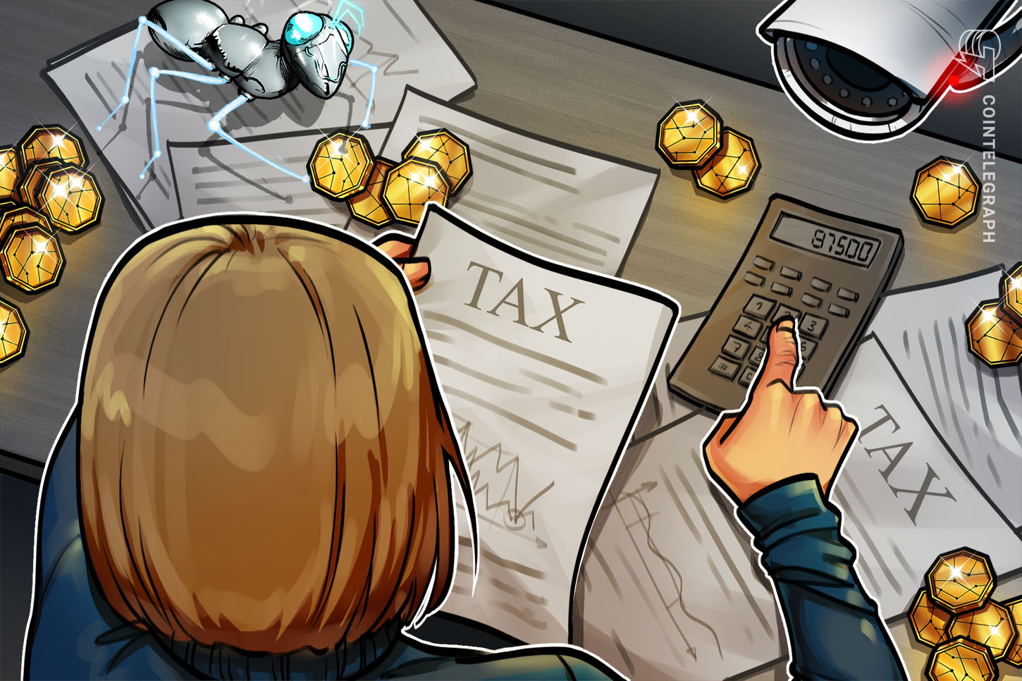 Thai tax collectors to streamline revenues with blockchain tech in 2021