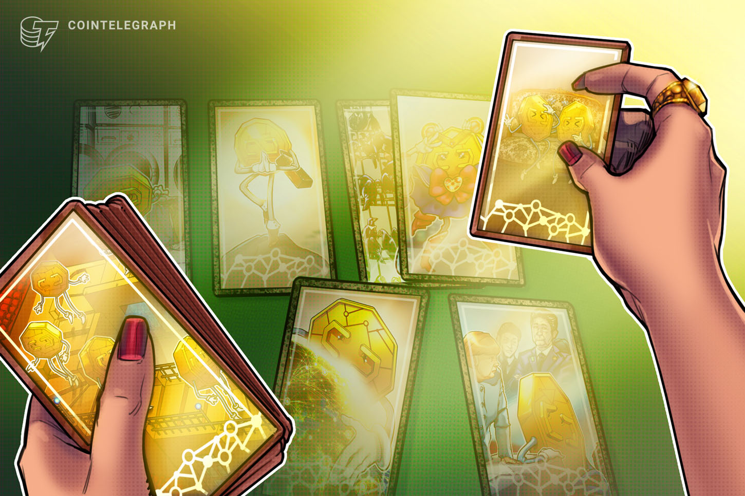 Top crypto adoption predictions that came true in 2020