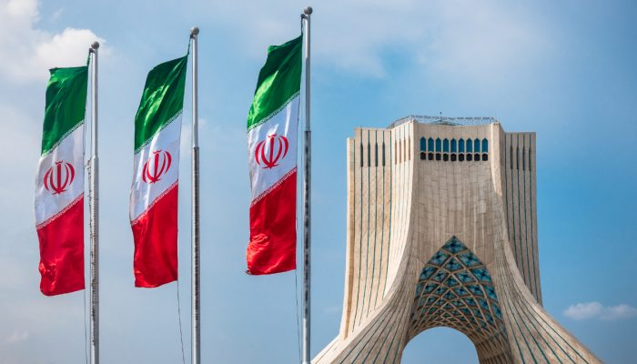 Iran Shuts Down 1,620 Cryptocurrency Mining Farms