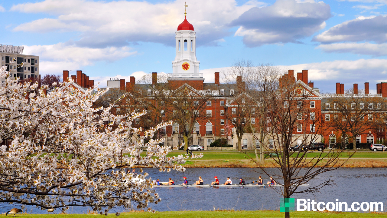 Report Claims Harvard, Yale, and Brown University Endowments Have Been Discreetly Buying Bitcoin