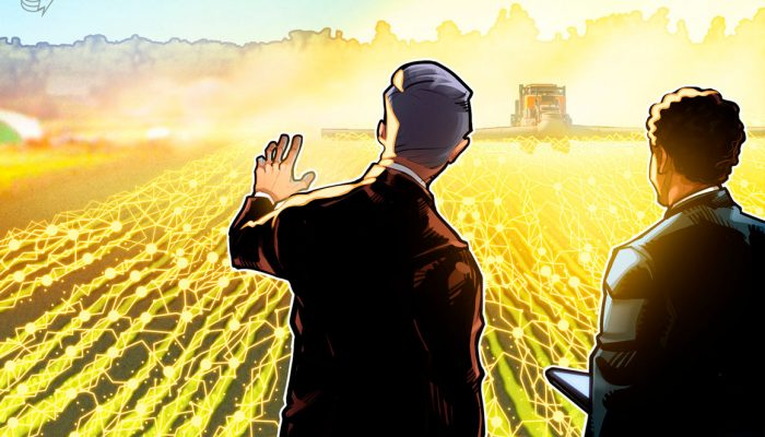 Tokenized agriculture could provide economic relief to Argentine farmers