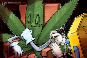 Federal reform could transform crypto's cannabis use case