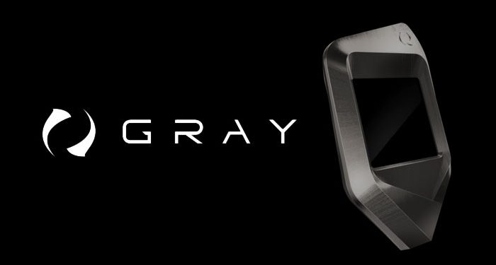 Trezor Partners with GRAY to Launch New Luxury Crypto Hardware Wallet