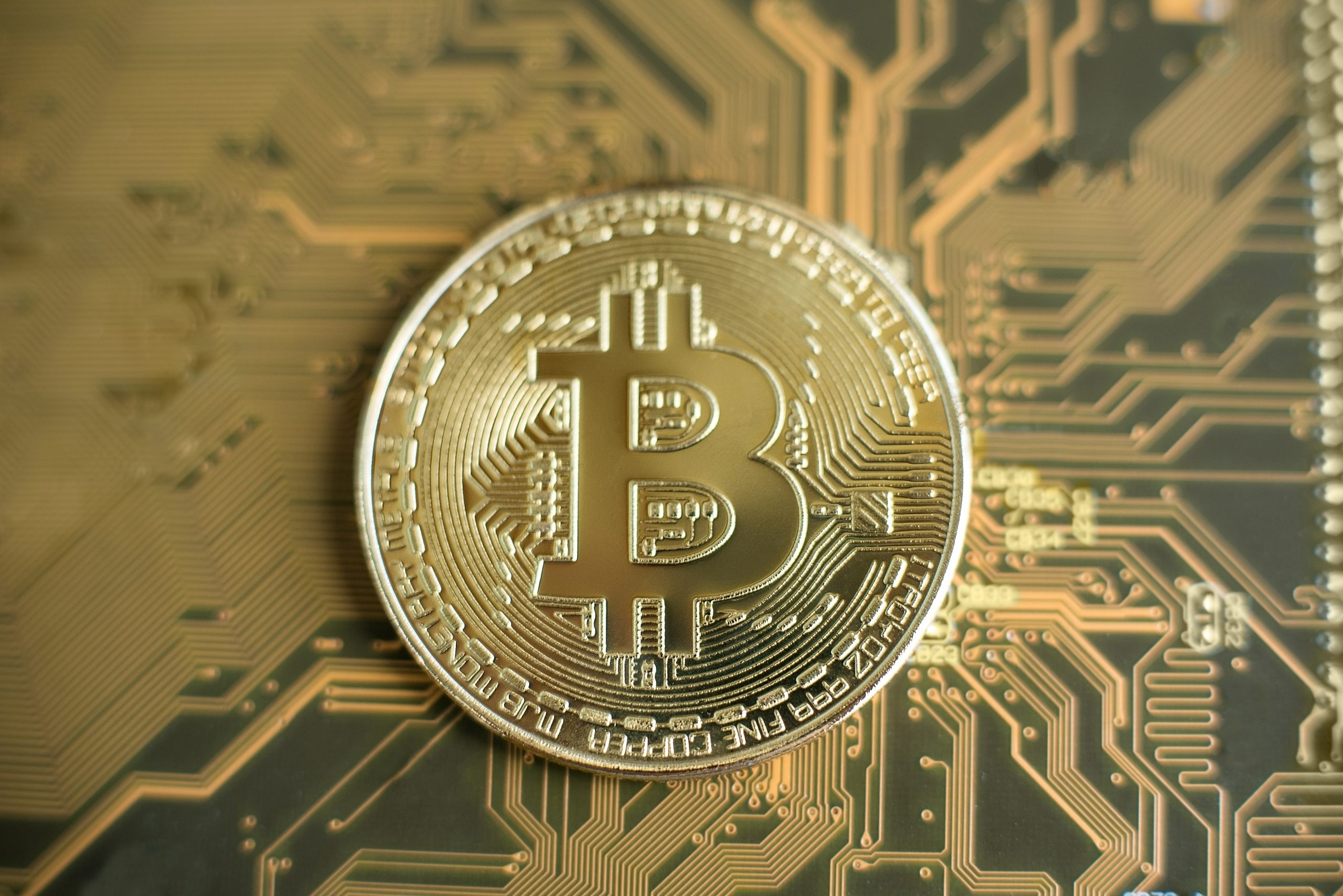 If It Wasn't For Bitcoin, Gold Would Be $3K