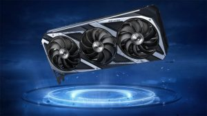 Should You Be Gaming or Crypto Mining with Nvidia GeForce RTX 3060 GPUs